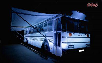 Event- und Messebus