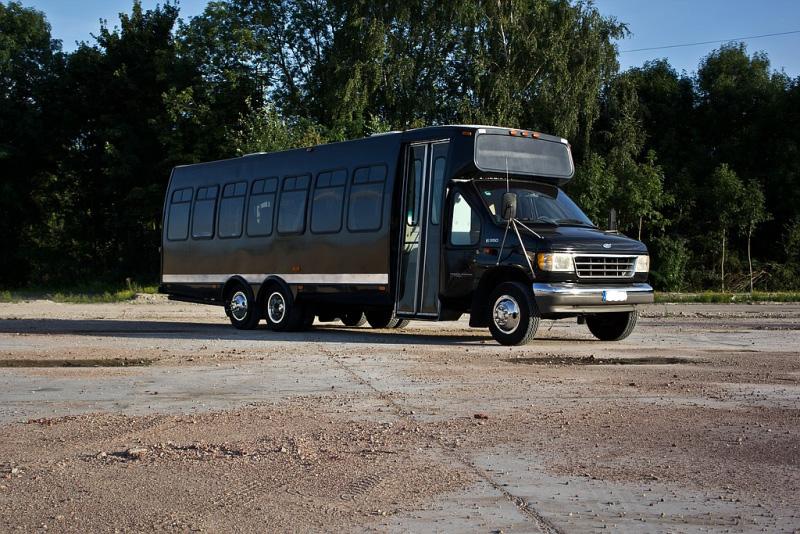 Kleiner Partybus
